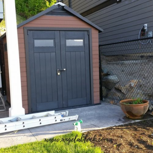 HOW TO BUILD YOUR SHED ON THE RIGHT FOUNDATION