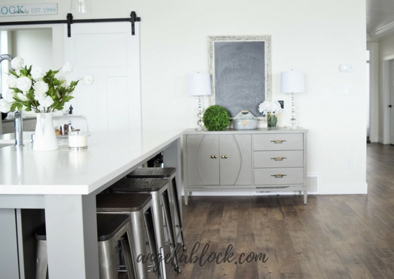 OUR MODERN FARMHOUSE HOME TOUR