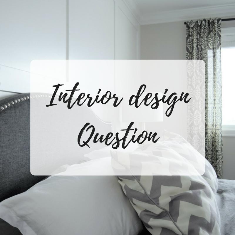 Interior Design Question Restore The Heart Restore The