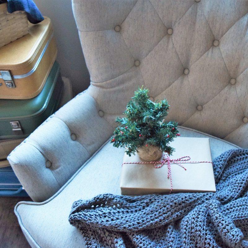 MODERN FARMHOUSE CHRISTMAS HOME TOUR