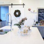 MODERN FARMHOUSE CHRISTMAS HOME TOUR 14