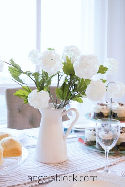 The number one thing you should do with your dining room!