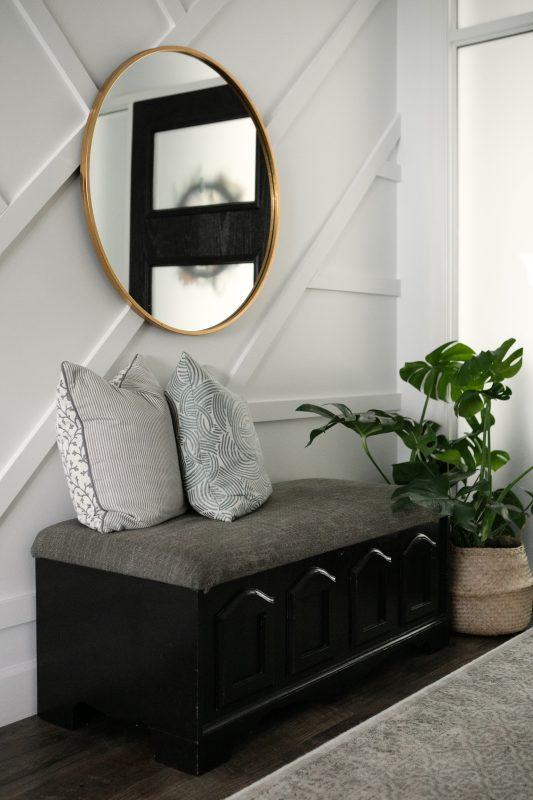 Entryway, Home design