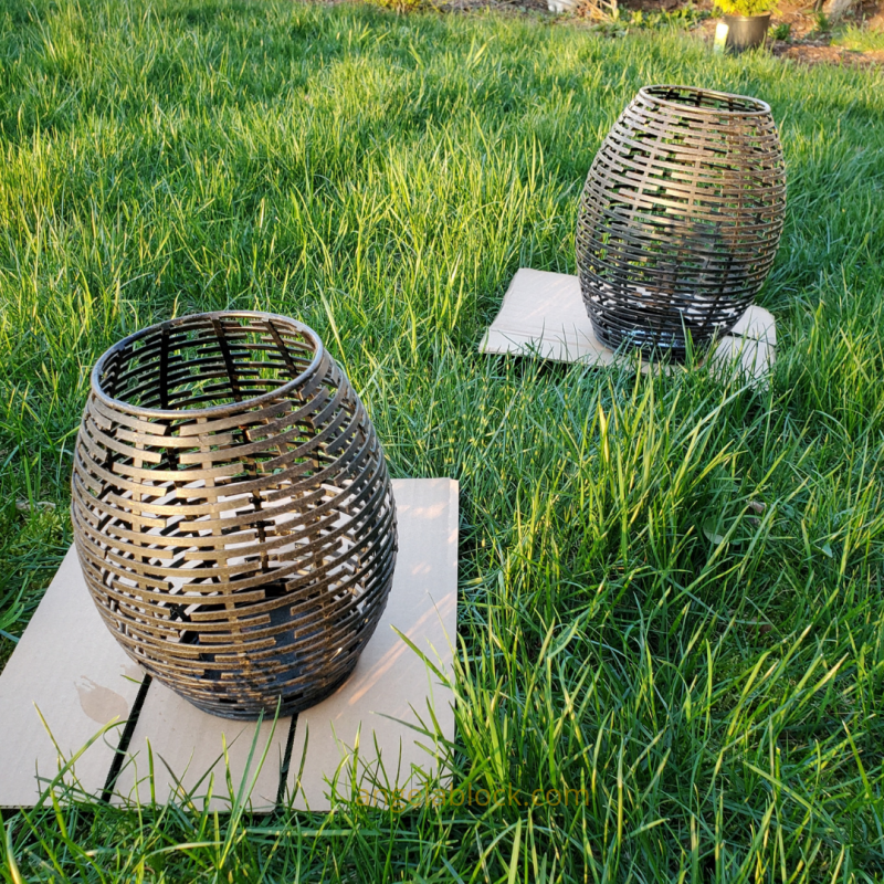 5 Must-have Tips to Update your Patio Décor